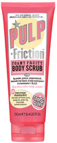 Soap & Glory Pulp Friction Foamy Fruit Body Scrub