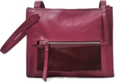 Maison Margiela Double Strapped Folder Bag