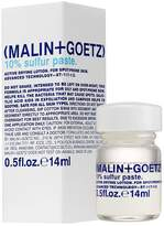 Malin+Goetz Sulfur Acne Treatment Paste 14ml