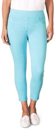 Blue Illusion Bengajean 7/8 Skinny Leg