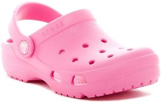 Crocs Coast Clog (Toddler & Little Kid)