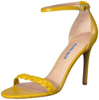 Charles David Women's Camomile Pump Soft Gold 9 M US
