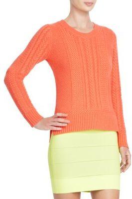 BCBGMAXAZRIA Kanye Sweater