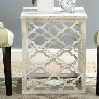 Bungalow Rose Layden End Table