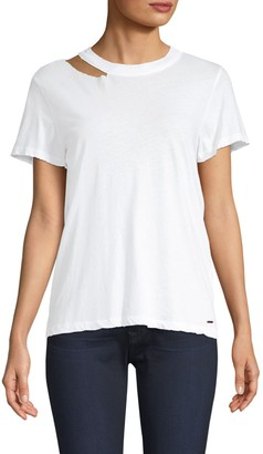 n:philanthropy Zander Cutout T-Shirt