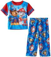 Nickelodeon Nickelodeons Paw Patrol Toddlers Gift Set Pajamas Sizes