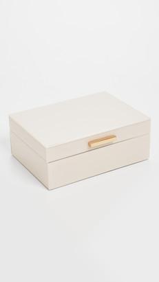 Shopbop @Home Tizo Blush Jewelry Box