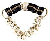 Christian Dior Mise en Plastron Necklace