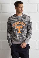 Tailgate Tennessee Camo Sweatshirt