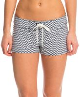 "Billabong Women's Desert Ties 2"" Fixed Boardshort 8140595"