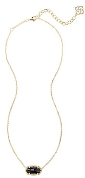 Kendra Scott Signature Elisa Necklace, 15