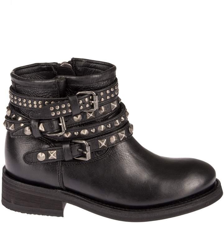 Ash Borches Biker Boots