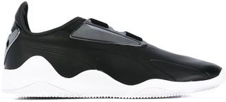 Puma Hook & Loop Sneakers