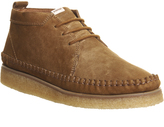 Pointer Karl Crepe Sole Chukka