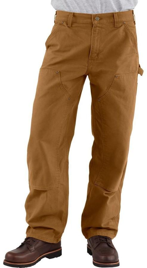 9915d8e0 Carhartt Brown Men's Pants - ShopStyle
