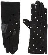 Echo Women's Pop Dot Tech Glove