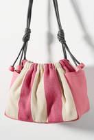 Methodology Striped Tote Bag
