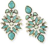 Kendra Scott Aurilla Statement Earrings