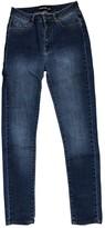 The Kooples Blue Denim - Jeans Jeans for Women