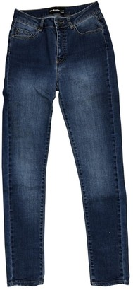 The Kooples Blue Denim - Jeans Jeans for Women