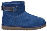 UGG Men's Classic Mini Strap Ankle Boot