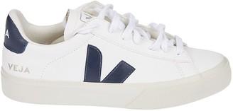 Veja Side V Lace-up Sneakers