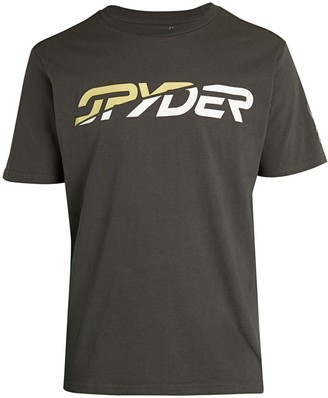 Spyder Graphic Logo T-Shirt