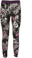 adidas by Stella McCartney Yoga Bamboo Tights Leggings