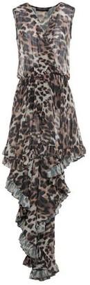 ALBERTO AUDENINO Short dress
