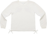Marie Chantal GirlsAngel Wing Sweater