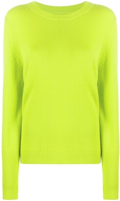 Chinti and Parker Boxy cashmere jumper