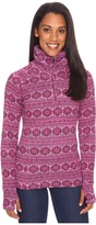 Obermeyer Brandi Fleece Top