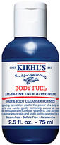 Kiehl's Body Fuel All In One Energizing Wash