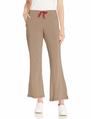 Carhartt Women's Plus Size Flat Front Flare Pant