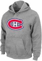 YISPA Men's Fashion Sweatshirt Montreal Canadiens D.gray Hockey Hoodie athletic track top
