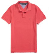 Final Sale- Slim Fit Polo