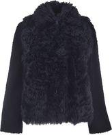 S.W.O.R.D. Shearling Jacket