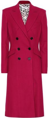 Altuzarra Elvin wool-blend coat