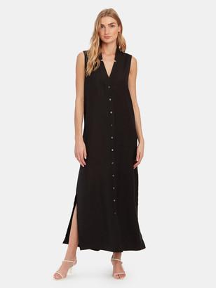 BLDWN Brock Sleeveless Midi Dress