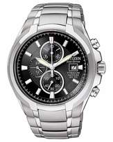 Citizen Eco-Drive Gent's Titanium Watch