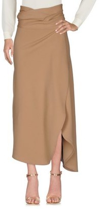 Celine Long skirt