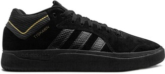 adidas Tyshawn lace-up sneakers