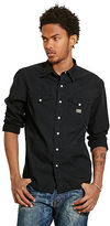 Denim & Supply Ralph Lauren Slim-Fit Poplin Cowboy Shirt