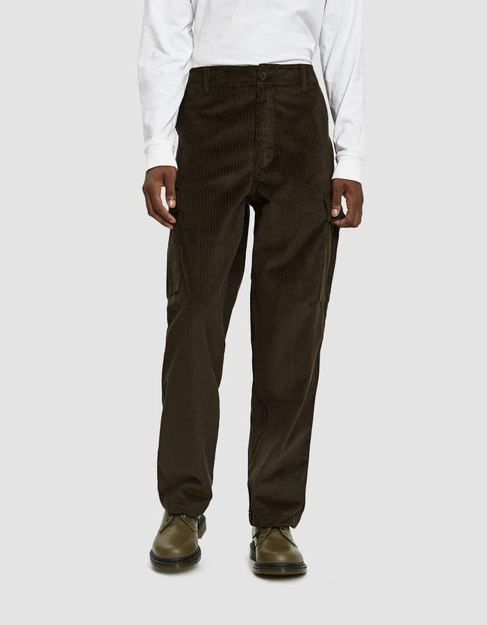 Co Pop Trading Corduroy Cargo Pants