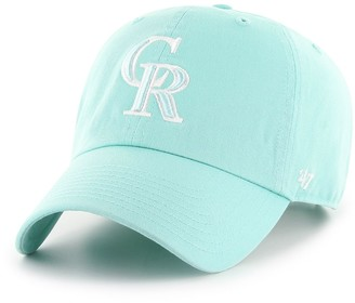 '47 Women's Colorado Rockies Tiffany Adjustable Hat