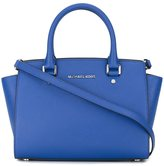 MICHAEL Michael Kors medium 'Selma' tote - women - Calf Leather - One Size
