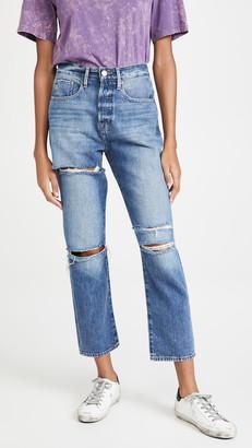 Frame Le Original Slash Pants