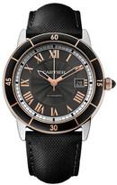 Cartier Ronde Croisiere de Cartier watch