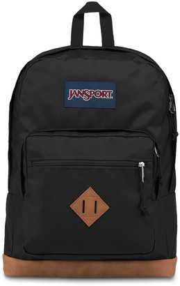 JanSport Solid City View Backpack