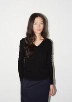 Moderne Portrait V-Neck Sweater